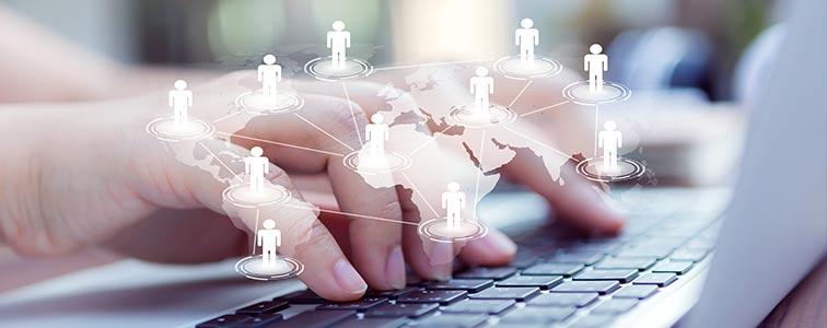Gestione della comunicazione tra fornitori e CPO o contract manager