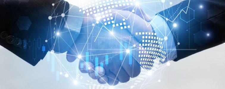 Il portale fornitori di Online Procurement aiuta a creare nuovi accordi e ad ampliare il mercato della tua aziendale