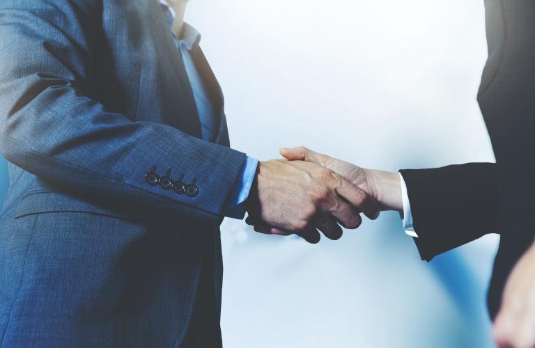Acuerdos seguros entre proveedores y compradores con el software de e-Procurement para empresas