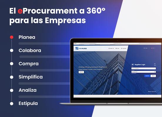 eProcurement Software