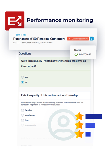 procurement-performance-monitoring