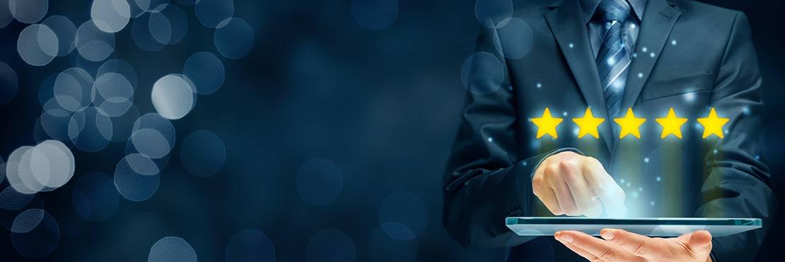Buyer valuta fornitore con sistema di Vendor Rating integrato al software di e-procurement