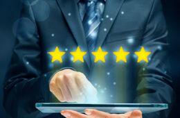 Vendor Rating and Procurement Management